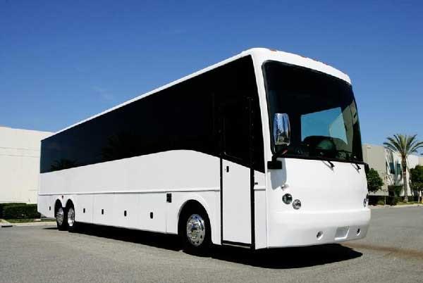 40 Passenger party bus Winston Salem