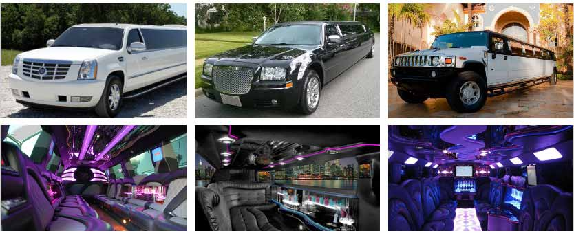 airport transportation party bus rental winston salem