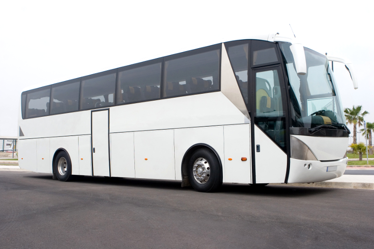 charter bus rental winston salem
